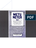 61061033 Metu Neter Volume 1 by Ra Un Amen Nefer Smaller
