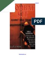 Combat Kit by Ahmed Deedat