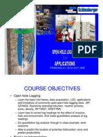 Training-pertamina Well Logging