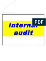 Internal Audit2