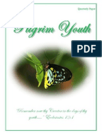 pilgrim youth - issue 24 january 2012