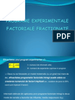 Prof.pascu Programe Experiment Ale Factoriale Fraction Ate