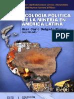 Ecología política de la minería en América Latina (COLMEX 2011)
