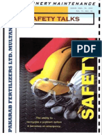 Safety Book New