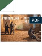 Paintballing With Hezbollah-VICE Magazine