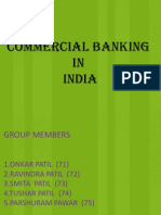 Commerial Banking