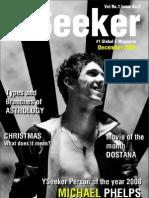 YSeeker e Magazine 01 02