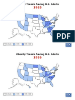 Obesity Trends 2003 Rev