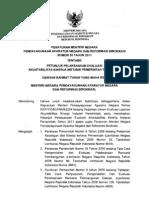 Permenpan No 35_2011 Ttg Juklak Evaluasi Akunt Kinerja