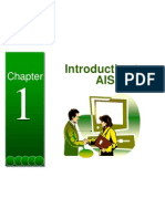 Topic 1 Introduction to AIS
