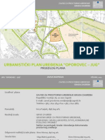 Prezentacija_upu Oporovec Jug_javna Rasprava1