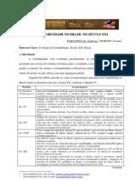 A CONTABILIDADE NO BRASIL NO SÉCULO XXI