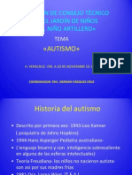 Power Point Autismo German Vazquez