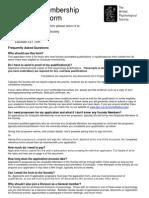BPS Graduate Membership UK[1]