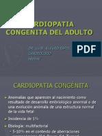 Cardiopatia Congenita Del Adulto