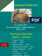 Meningitis Tratamiento