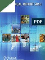 IAEA Annual Report 2010