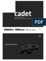 Kinect_tech Und Alternativen