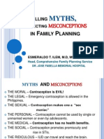 Ilem - Dispelling Myths, Correcting Misconceptions in Family Planning