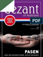Gezant uit Nederland