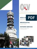 oivmedia,broadcastingandnetworkservicesbroshure2010-09