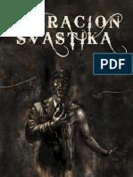 Operación Svastika - Prólogo y 1er capítulo