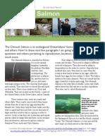 Luke Spack Endangered Species Pages Assingment