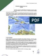 Anexos - Acuerdo Prelimimar Para La Construccion de Un Cable Submarino de Fibra Optica Entre Venezuela y Cuba