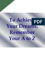 594213 41557 Alphabet of Inspiration
