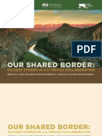 Our Shared Border