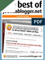 The Best of Joomla Blogger 0611