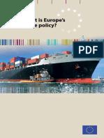 What is Europe trade policy? (Eng)/ Qué es la política comercial Europea? (Ing)/ Zer da EBren merkataritza politika? (Es)