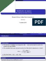 05-Modelisation de Signaux - Pade Prony