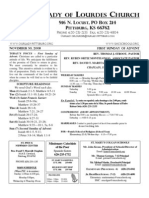 Bulletin Nov 30
