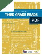 Third Grade Reads