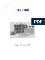 ALIMENTAÇÃO CONTÍNUA-Caseiro-BULK INK