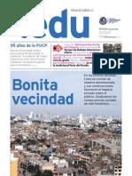 PuntoEdu Año 8, número 235 (2012)