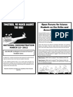 Flyer Forums+March22
