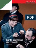 SantaGiovanna eBook