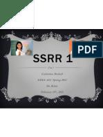 Wiki Content EDEL DR.kolar SSRR1