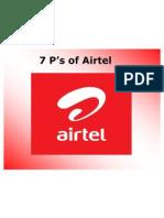 airtel 7 ps