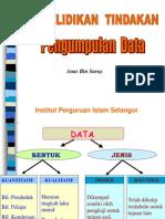 03a - Membina Instrumen & Mengumpul Data