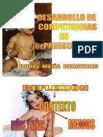 Presentación PONENCIA SIMPOSIO TERNURA Y CREATIVIDAD