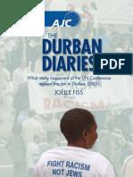 Durban Diaries