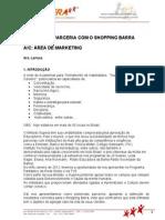 Projeto Shopping Barra
