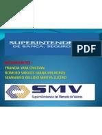 DIAPOS DE SBS Y SMV