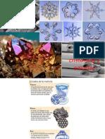 Sólidos cristalinos y amorfos2012a