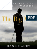 The Big Miss by Hank Haney - Excerpt