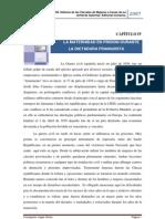 La maternidad en prisión durante la dictadura franquista