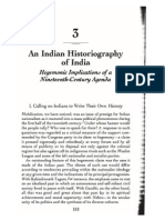 GUHA - Dominance Without Hegemony. History and Power in Colonial India Chapter